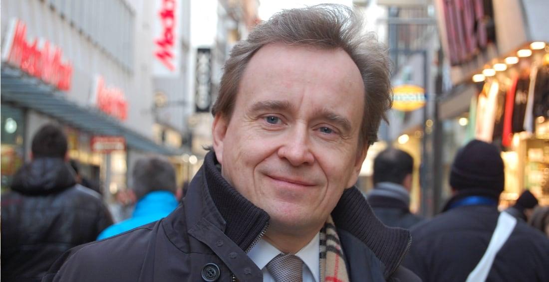 Vorsitzender Bernd Petelkau im Amt bestätigt