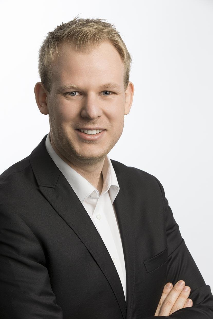 Christoph Klausing