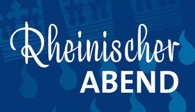 Rheinischer Abend der Jungen Union Köln