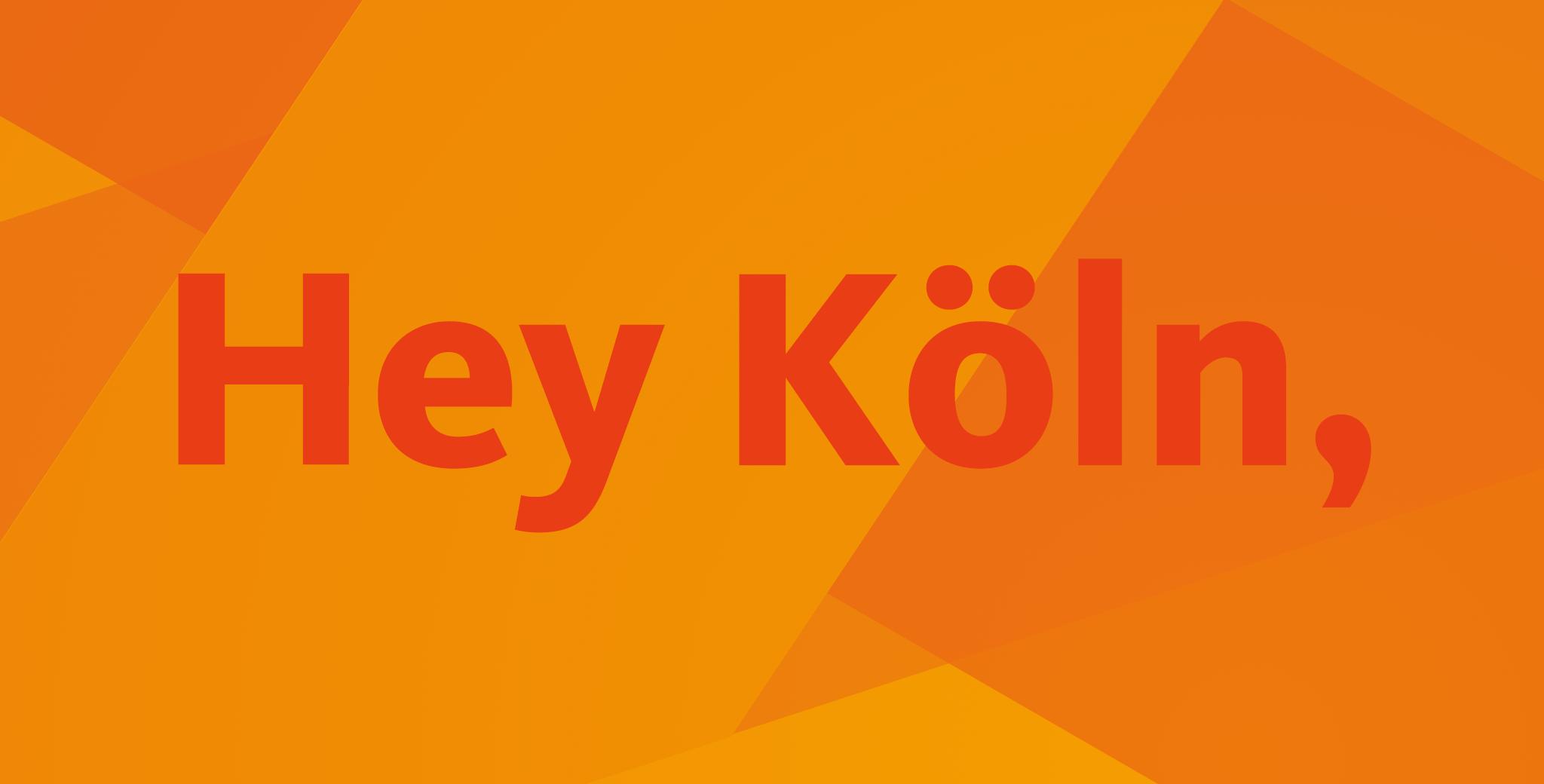 Wir #verantworten Köln