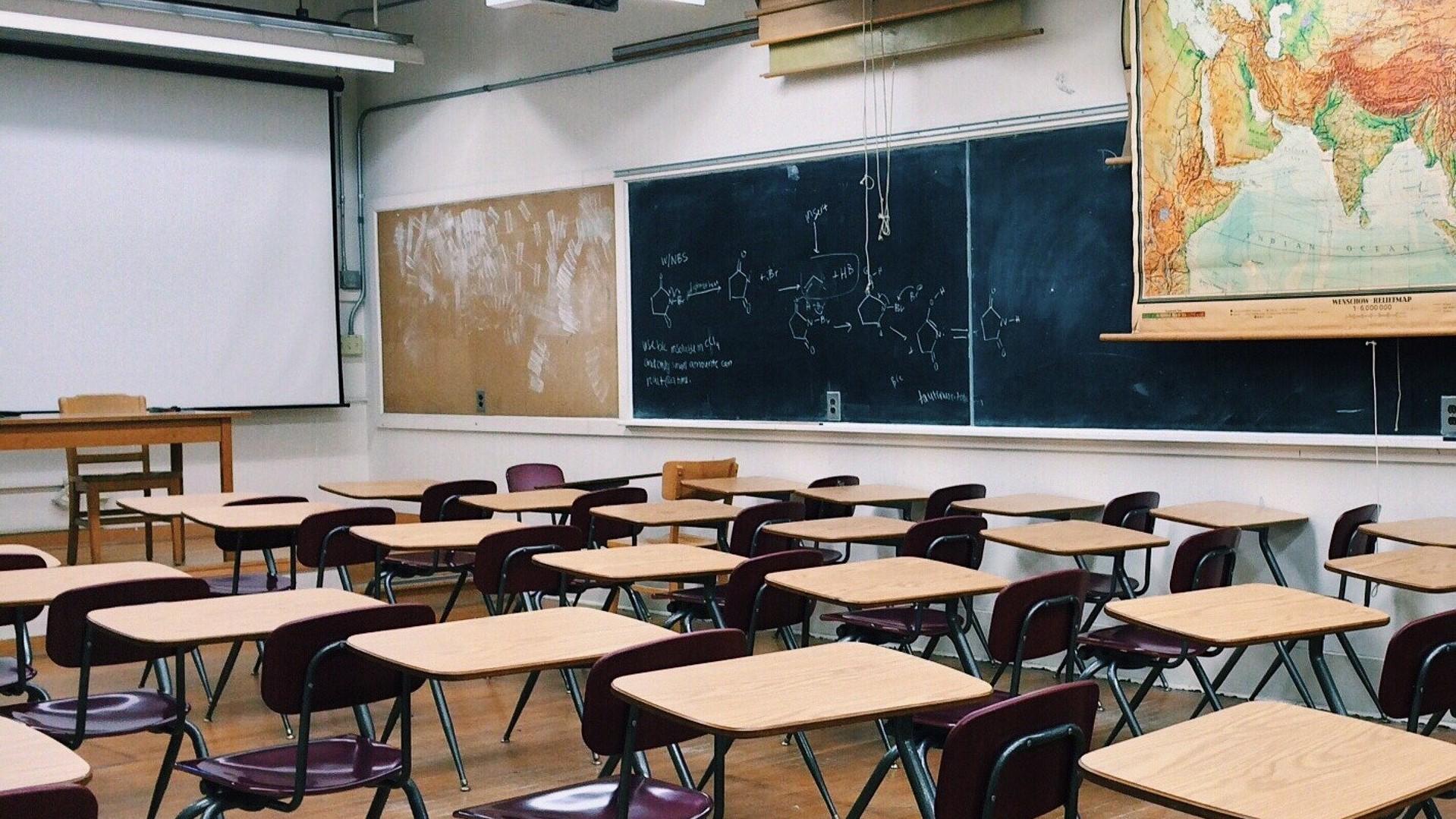 """""""Alle Möglichkeiten ausschöpfen, um Schulplätze zu schaffen"""""""