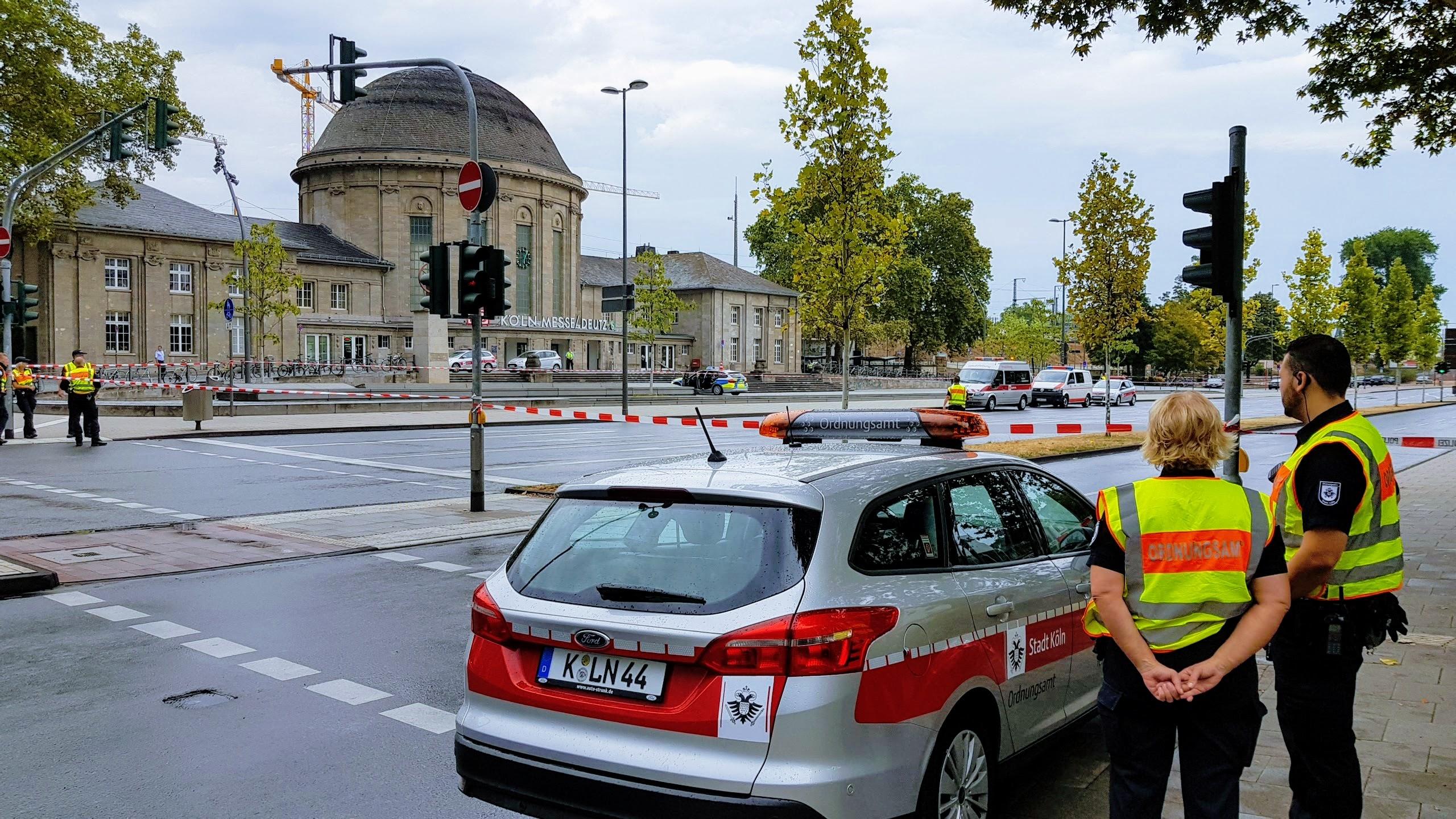 Bodycams für das Kölner Ordnungsamt