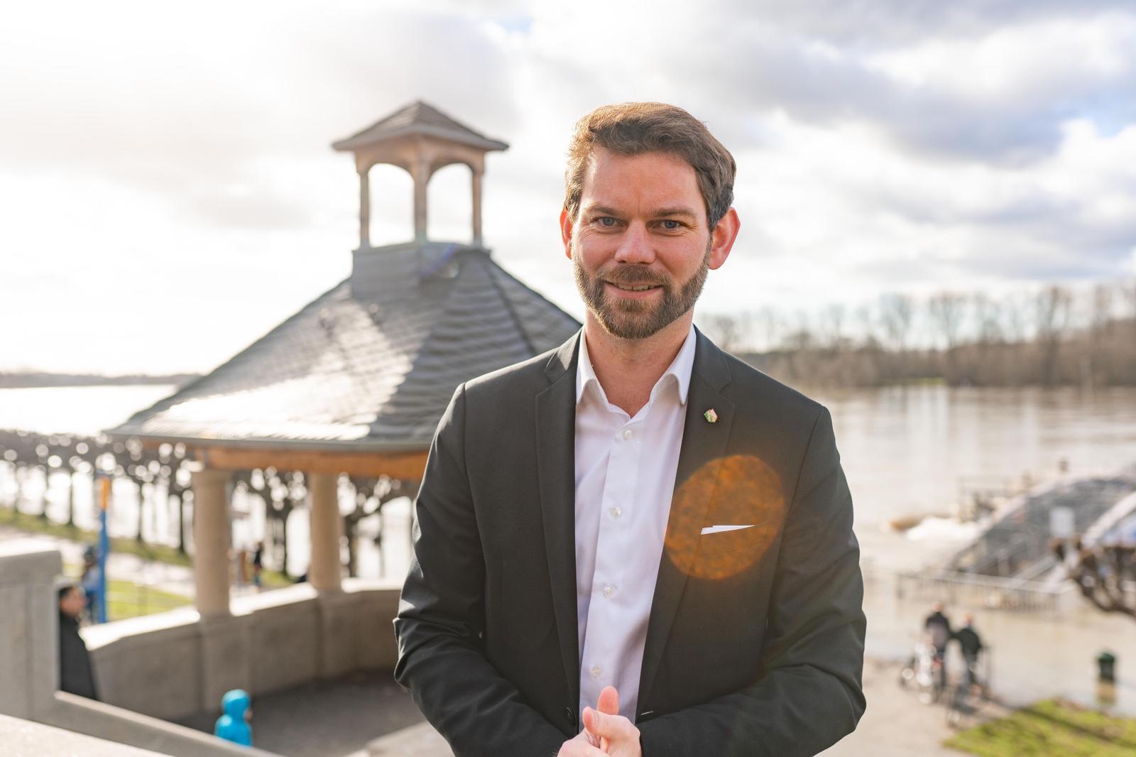 Erster Kölner CDU-Kandidat für Landtagswahl 2022 aufgestellt