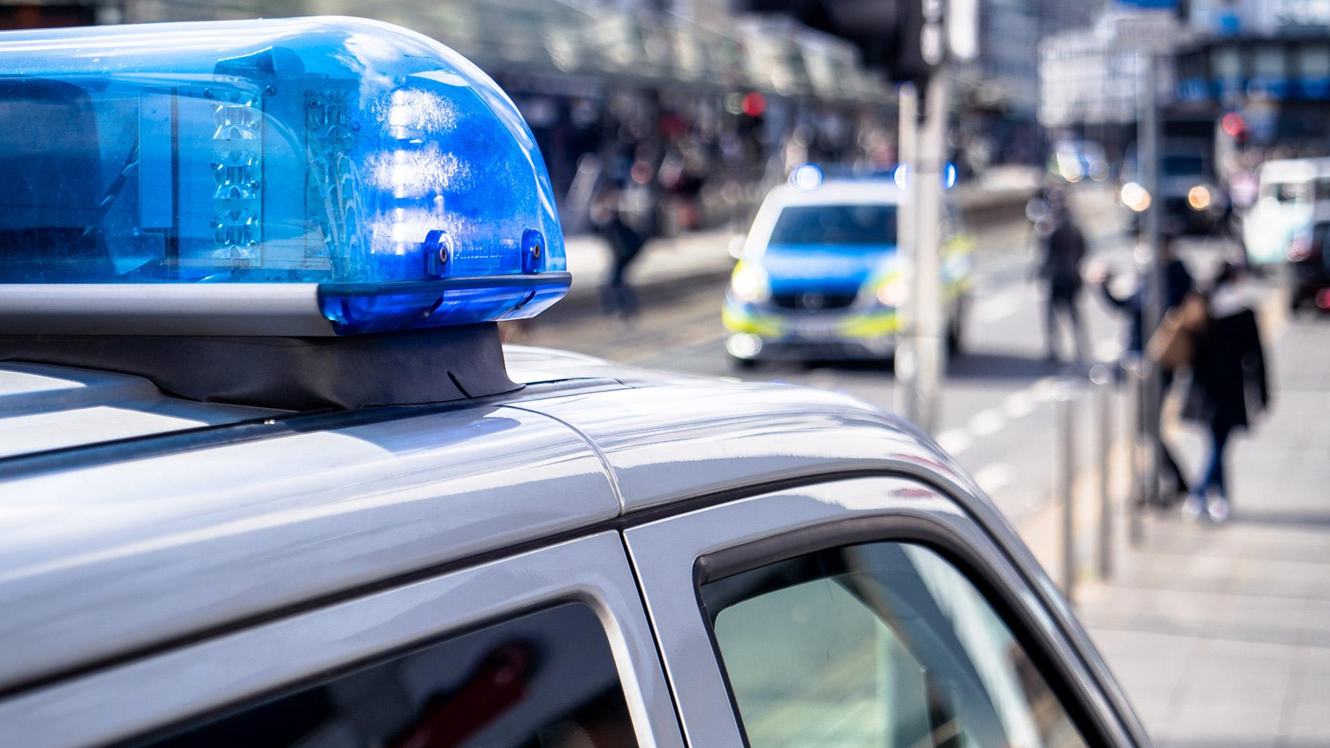 Zusätzliche Stellen für die Polizei Köln